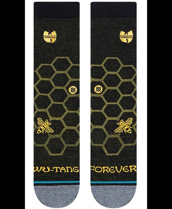 Hive Crew Socks