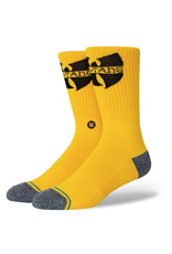 Stance Wu-Tang The Wu Socks - Yellow