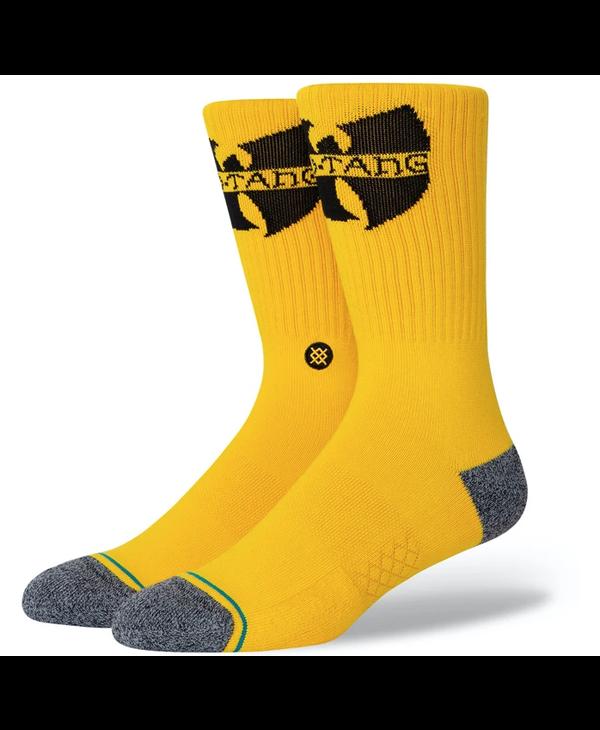 Wu-Tang The Wu Socks - Yellow