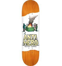 """Anti-Hero Expressions Beres 8.75"""" - Assorted"""