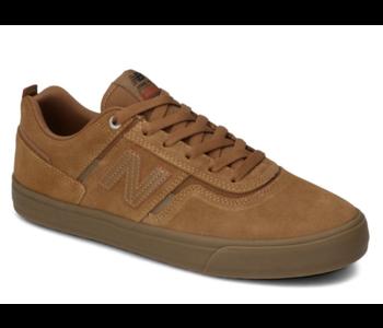 Numeric 306 - Brown