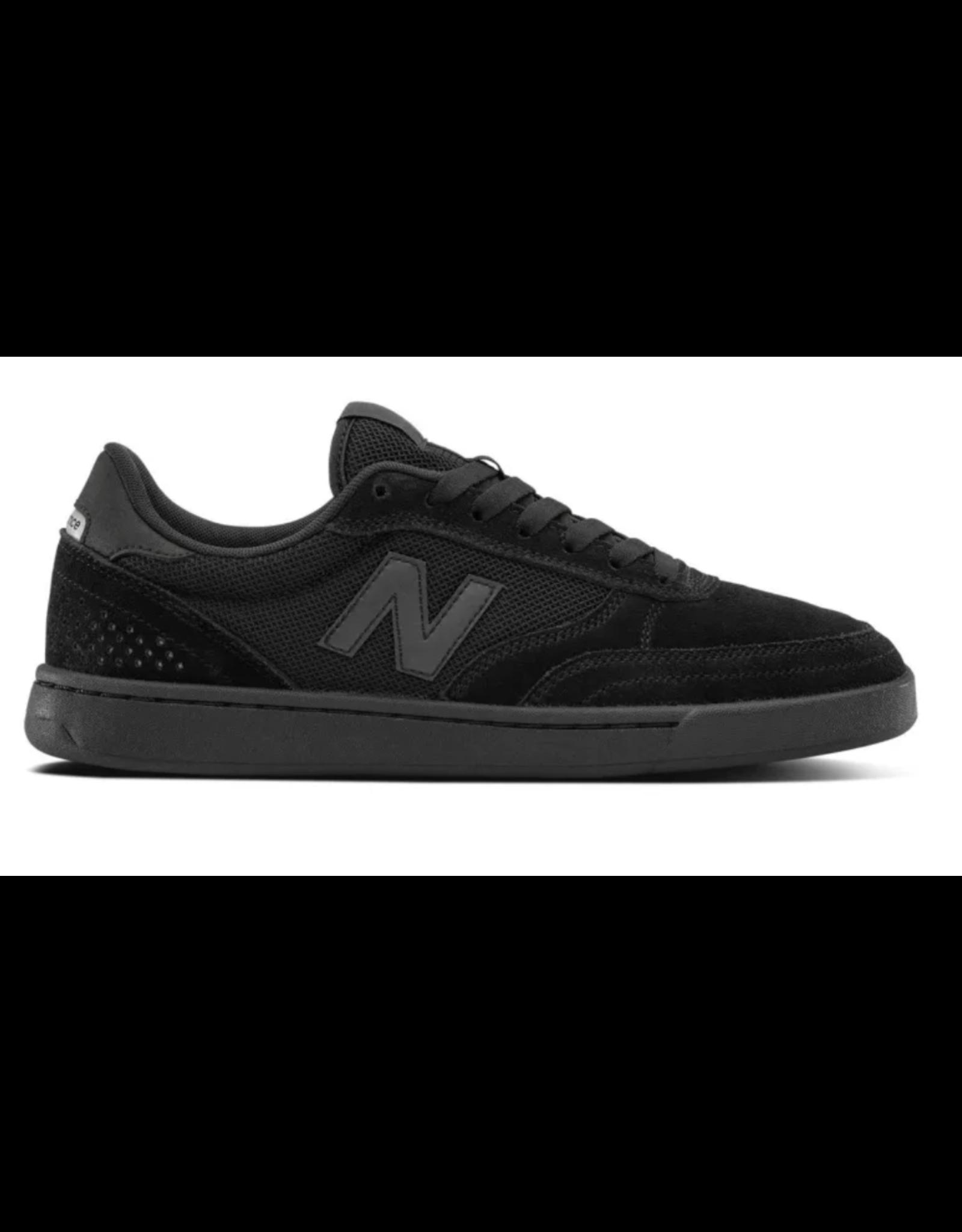 New Balance Numeric 440 - Black