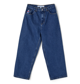 Polar Big Boy Jeans - Dark Blue