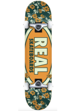 """Real Oval Blossom 7.3"""""""