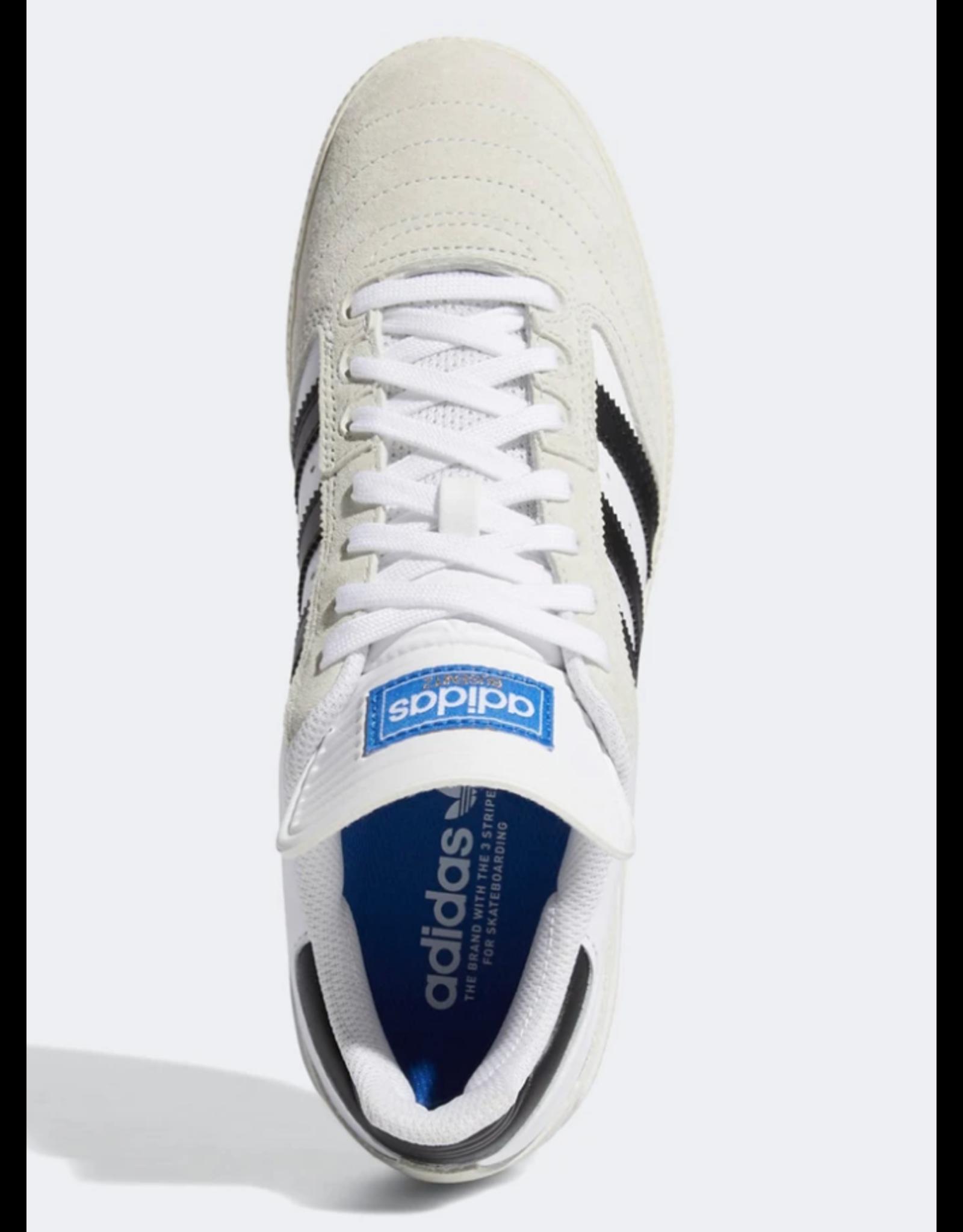 Adidas Busenitz - Cloud White