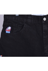 Polar Big Boy Shorts - Black