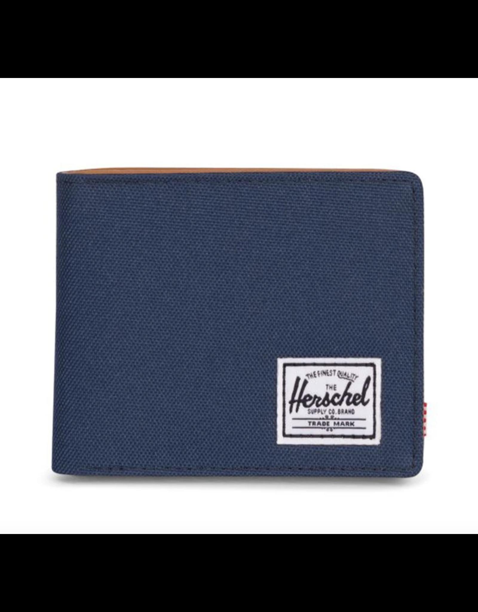 Herschel Hank Wallet - Various Colors