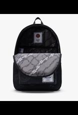 Herschel Santa Cruz Classic Backpack XL - Black