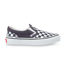 Vans Youth Classic Slip-On - Checkerboard
