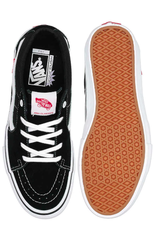 Vans Sk8-Low Pro - Black/White