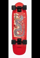 LandYachtz Dinghy  Dragon Complete - Red