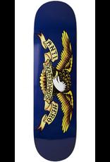 "AntiHero Classic Eagle 8.5"" Deck - Navy"