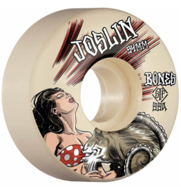 Bones Joslin Goat STF V3 Slims 99A 54mm - Natural