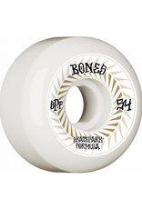 Bones Spines P5 SPF Sidecuts 81B 54mm - White