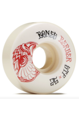 Bones Berger Falcon STF V3 Slims 103A 52mm - White