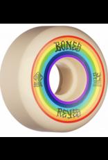Bones Reyes Portal STF V6 Widecut 99A 54mm - Natural