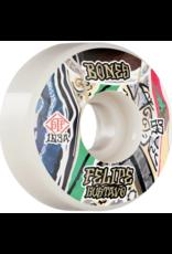Bones Gustavo Bed-Stuy STF V1 103A 53mm - White