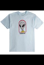 Alien Workshop Believe Tee - Powder Blue