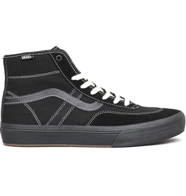 Vans Crockett High Pro - Black