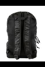 Spitfire Bighead Circle Packable Backpack - Black