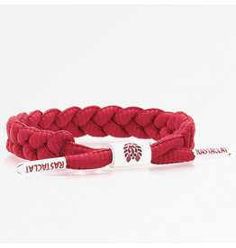 Rastaclat Fire red
