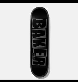 """Baker Jamie Foy Brand Name 8.38"""" - Black/Grey"""