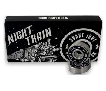 Night Train Bearings