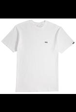Vans Left Chest Logo T-Shirt - White