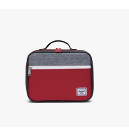 Herschel Pop Quiz Lunch Box - Various