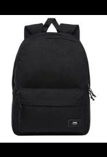 Vans Old Skool Plus II Backpack - Black Ripstop