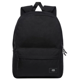 Vans Old Skool Plus II Backpack - Black Ripstop