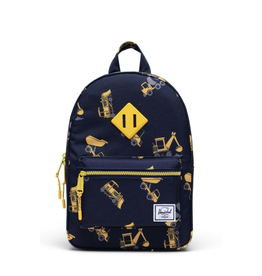 Herschel Heritage Youth Backpack XL - Construction Zone