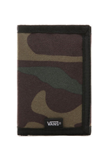 Vans Slipped Wallet - Various