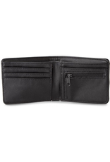 Vans Drop V Biflod Wallet - Black
