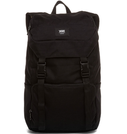 Vans Confound Ruckpack - Black Ripstop
