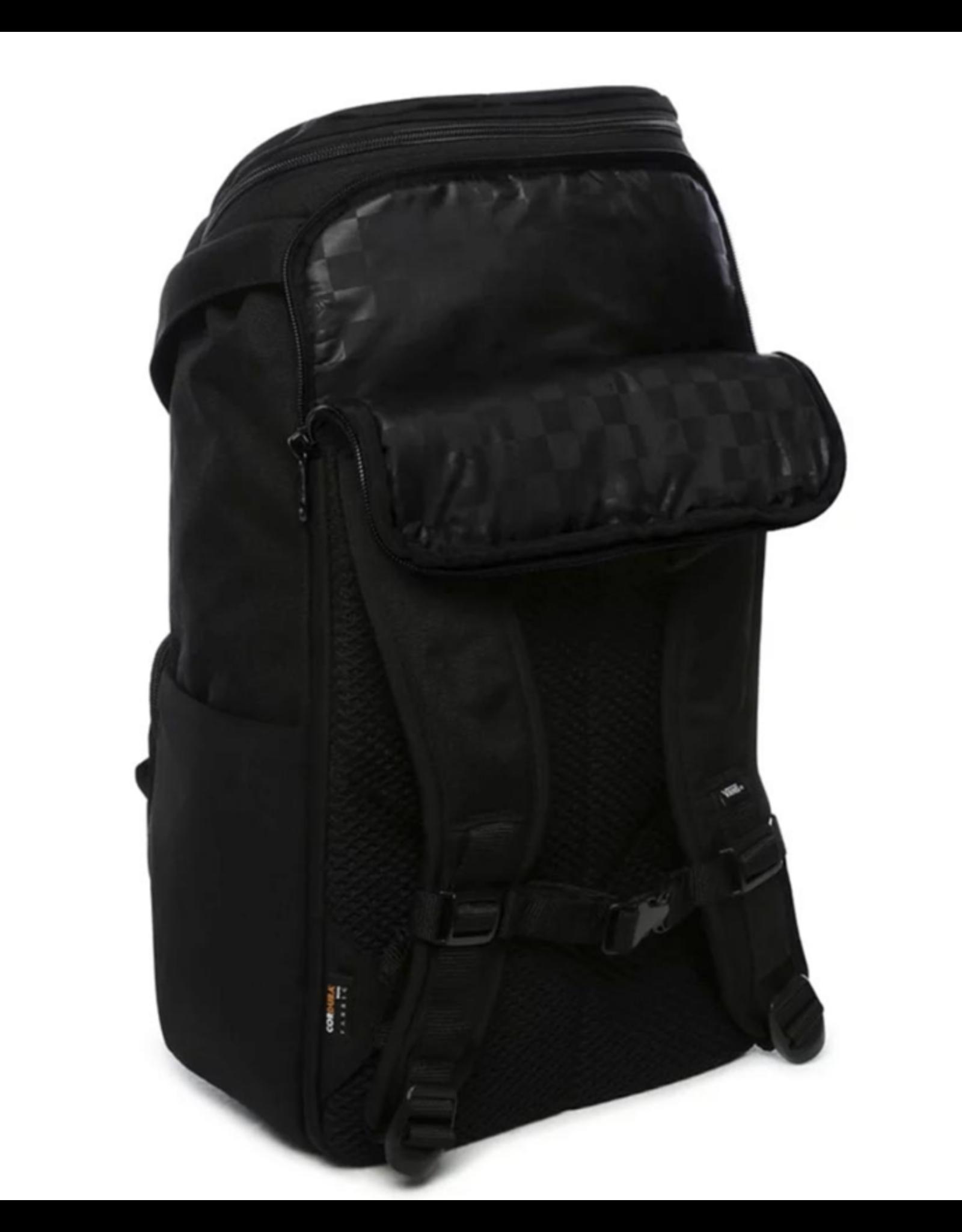 Vans Confound Ruckpack - Black Ripstop