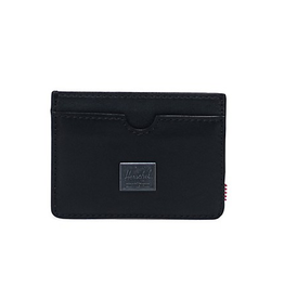Herschel Charlie Leather Wallet - Various