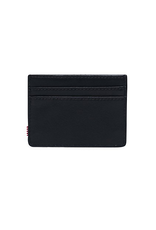 Herschel Charlie Leather Wallet - Various