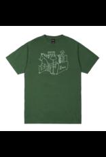 Dime Horse T-Shirt - Ivy