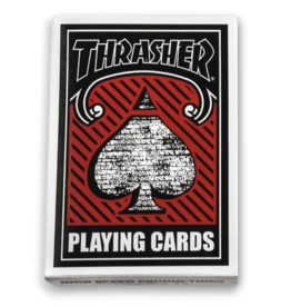 Thrasher Playing Cards - Multi