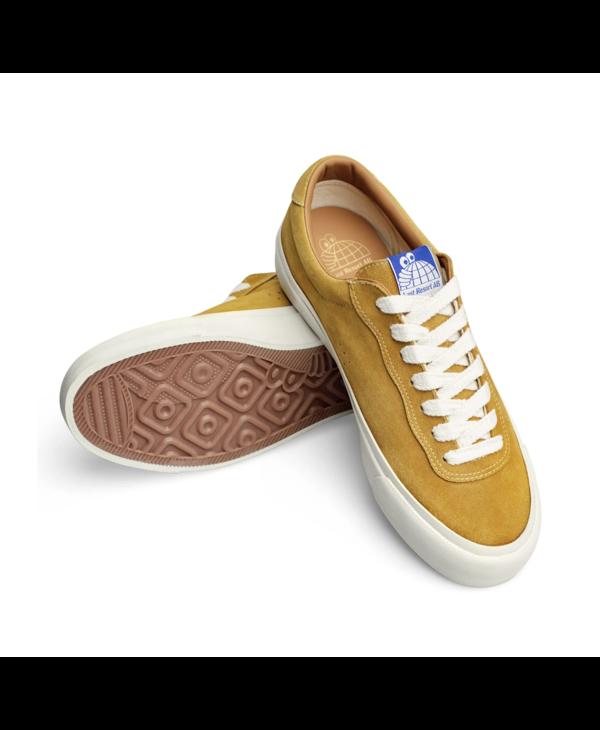 VM001 Shoes - Mustard Yellow