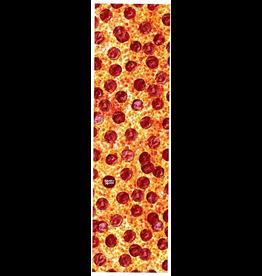 Skate Mental Pizza Pepperoni Grip Sheet - Multi