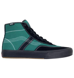 Vans x Quasi Crockett High Pro LTD - Antique Green