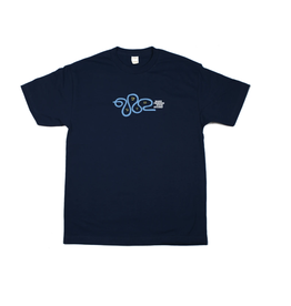 Studio Make Friends Tee - Navy
