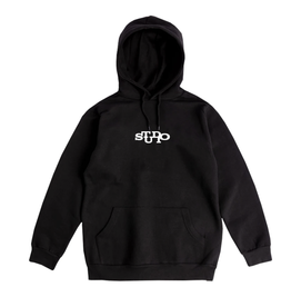Studio Connect Hoodie - Black