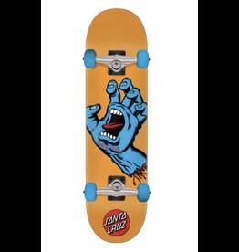 "Santa Cruz Screaming Hand Complete 7.8"""