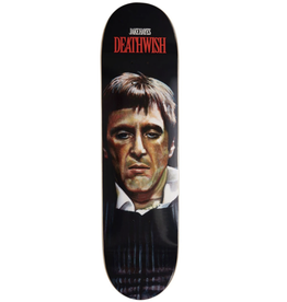 """Deathwish Hayes The World is Yours Deck 8"""""""