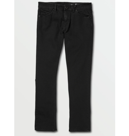 Volcom Vorta Denim - Blackout