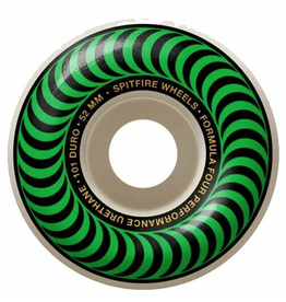 Spitfire Formula Four 101D Classic Wheels - Various Sizes
