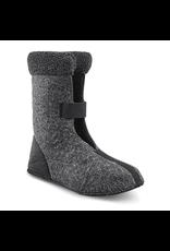 Vans Standard MTE Snow Boots - Black/White